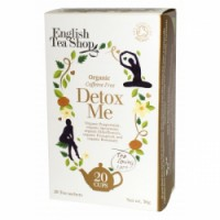 Detoxikační čaj English Tea Shop - Detox Me - 30g