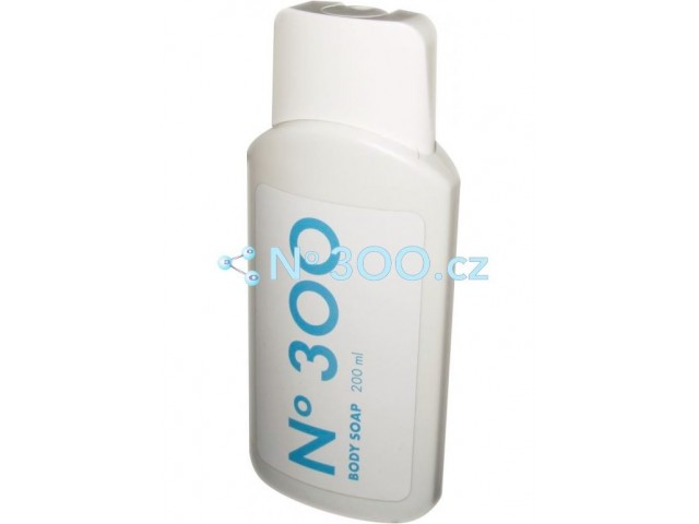 N° 3OO Ozon body soap