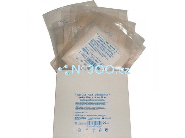 Ozon tyl FULL-OXY antimicrobial